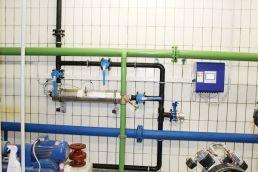 UV-Anlage-Trinkwasser